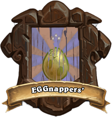 EGGnappers Tavern