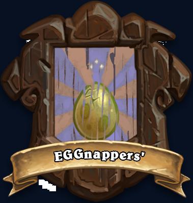 EGGnappers Tavern